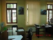 Офис 71 кв.м, 1 этаж ж.д, метро Бауманская, ул. Бауманская, д.43с2 - Фото 5