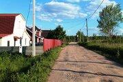 Продаю участок 12 соток ул. Садовники г. Чехов - Фото 2