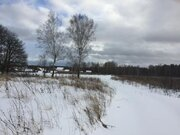 Земельный участок 8га.под имение, усадьбу в Калужской области - Фото 3