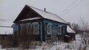 Продам дом в д. Толстиково