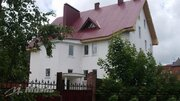 Коттедж, Троицк