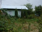 Продаётся Участок 10 соток с дачным домом в д Ловцово - Фото 1