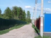 Дачный участок 60 км от МКАД, Горьковское ш, Павлово-Посадский район - Фото 2