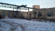 Производственно-складское помещение 8000 м2 на участке 3га - Фото 4