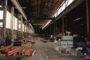 Продам производственный комплекс 20 000 кв.м., Продажа производственных помещений в Твери, ID объекта - 900101521 - Фото 8