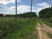 Участок вблизи д. Веретенки - Фото 5