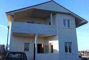 Новый дом, Сапун-гора.