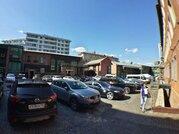 Аренда офиса 480 кв.м. у метро Комсомольская. - Фото 1