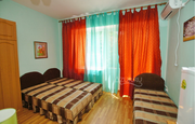 Комплекс гостиниц 1100 м2 40 соток Тенгинка Черное море - Фото 3