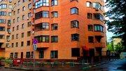 3-комнатная квартира в ЦАО 93м2 кирп-монолитный дом - Фото 1