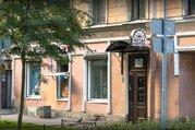 Продажа отеля в историческом центре