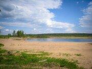 Продаётся участок 24 сот. вблизи реки Волга в д. Святьё - Фото 2