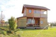 Дом рядом с Чудским озером - Фото 4