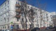 Трехкомнатная квартира на Ольховской 17 - Фото 1