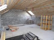 Новый дом-баня, и старый жилой дом, г. Березовский. - Фото 4