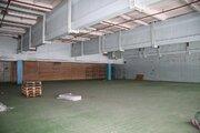 Аренда склада 320 кв.м. в Зеленограде - Фото 2