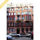 1-комнатная квартира в Петроградском районе, ул. Гатчинская 19-21