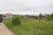 Земельный участок в Алачково - Фото 1