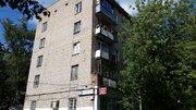 Продажа однокомнатной квартиры м. Коломенская - Фото 2