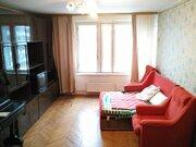 Продается трехкомнатная квартира в Пущино - Фото 1