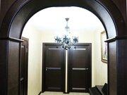 Квартира с дорогим ремонтом, 3 комнаты, идеальное расположение. - Фото 4