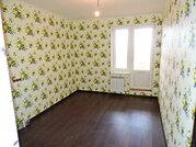 1-комнатная квартира с ремонтом, п. Большевик, ул. Ленина, 114 - Фото 3