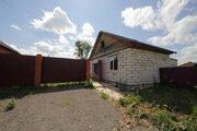 Продается каменный дом 250кв.м. в Боровске - Фото 1