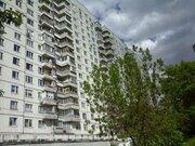 3х ком.кв. на Барвихинской улице д.8к2 - Фото 1