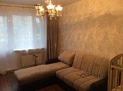 Продается просторная 2-комнатная квартира в Воскресенске с ремонтом - Фото 1