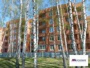 Продается 1-комнатная квартира в новостройке в Дмитролве - Фото 4