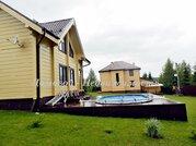 Уютный загородный дом минское шоссе, Тучково - Фото 2