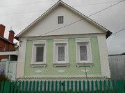 Дом в г. Серпухове ул. Нижняя.