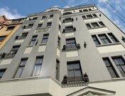 243 800 €, Продажа квартиры, Matsa iela, Купить квартиру Рига, Латвия по недорогой цене, ID объекта - 313334875 - Фото 4