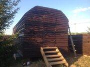 Коттедж 120 м и баня на 18 сотках в деревне 65км от МКАД - Фото 4