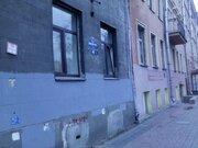 Продажа 6 комнатной квартиры 171,5 кв.м. на 1 этаже. 3-я линия В.О. - Фото 1