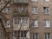 Продажа, трехкомнатная квартира в Люберцах недорого - Фото 3