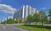 Продажа 2 комн. квартиры 50 кв.м. ул.Борисовские Пруды дом 28 кор.1