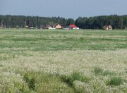 Для загородного строительства 100 Га Тюмень ИЖС - Фото 2