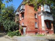 Продажа двухкомнатной квартиры Румянцева 17 в Челябинске