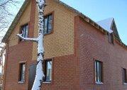 Добротный дом в Тимоново - Фото 1