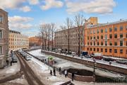 Настоящая Петербургская 1к квартира! - Фото 5