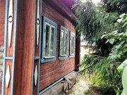 Дом в деревне Гольяж - Фото 4