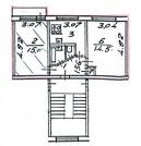 Двухкомнатная квартира на пр. Культуры с евроремонт, мебелью, техникой - Фото 2