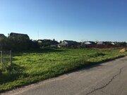 Продается земельный участок 8,7 соток, Калужская область, Малоярославе