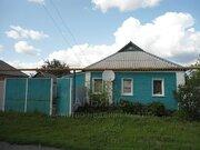 Продается дом 58 кв.м. в с. Солдатское, Белгородская обл. - Фото 1