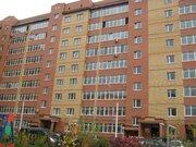 1-комнатная квартира в с. Павловская Слобода, ул. 1 Мая, д. 11 - Фото 1