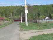 Продается земельный участок в д.Лазаревка Каширского района - Фото 5