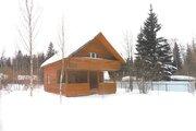 Дом в окружении леса СНТ Грачи-1 д. Вельево - Фото 1