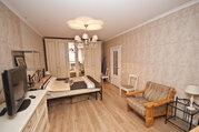 1 комнатная квартира на Алексеевской в доме серии П-44т с евроремонтом - Фото 5