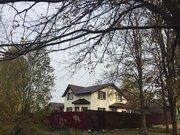 Продается новый 2-х уровневый дом д. Кузнецово, Внуковского с/о, г. Д - Фото 2